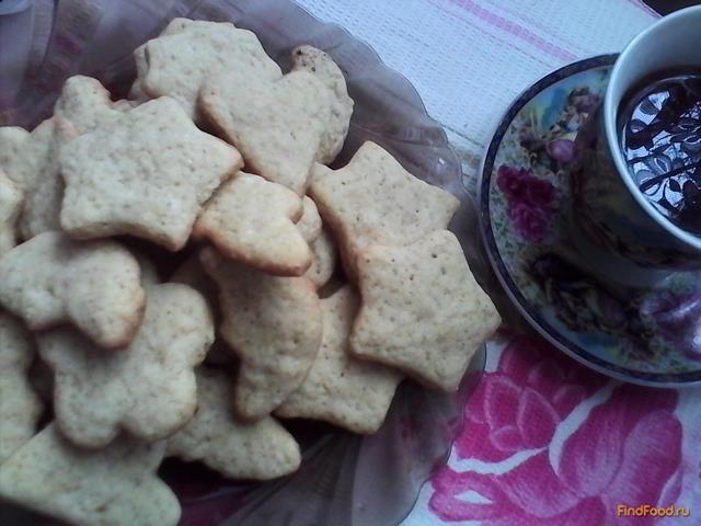Вкусный рецепт приготовления песочного печенья с корицей и имбирем в домашних условиях. Песочное печенье с корицей и имбирем рецепт с фото по шагам