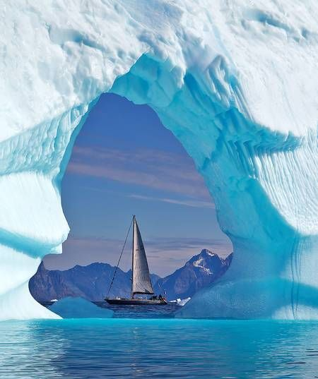 Arctic adventure - Greenland