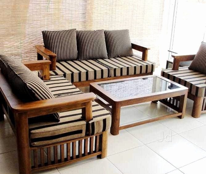 Living Room Chairs Home Depot Lovely Thomson Home Depot Kesavadasapuram Furniture Dealers In In 2020 Wooden Sofa Designs Chair Design Wooden Wooden Sofa Set