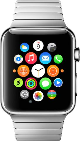 Apple's first smartwatch will be released early 2015 and this simulator lets you try out the main apps and functionality right in your browser. It is based on the official screenshots and descriptions from the Apple Watch page. #appsimulator #applewatch #demo #appdemostore