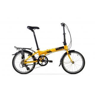 Dahon Katlanır Bisiklet Mariner D8 2017 Model