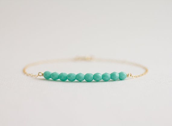Simple and pretty. $24