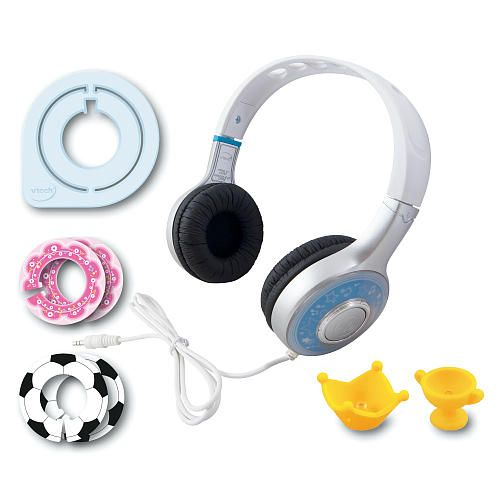 "Vtech Kids Headphones - Vtech - Toys ""R"" Us"