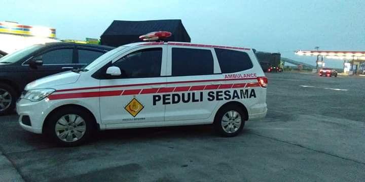 Jual Ambulance Wuling Spek Ambulance Desa 081284074126 Ambulans Toyota Modifikasi Mobil