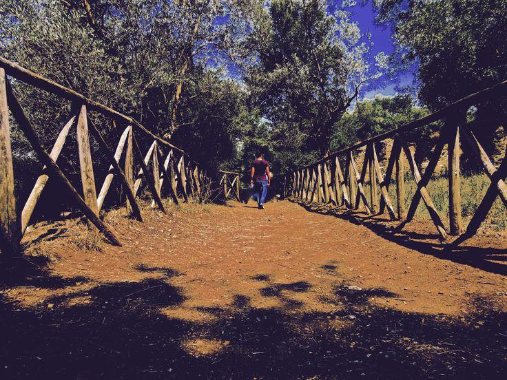Villa Adriana - The Journey