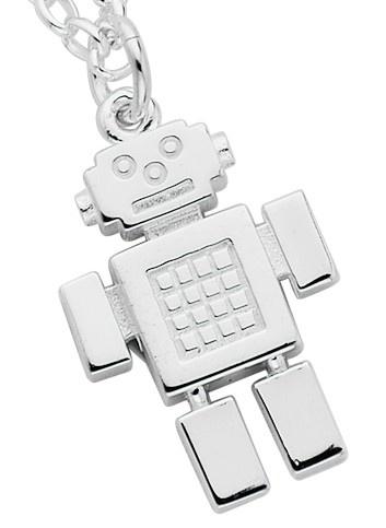 Karen Walker - Boy Robot Charm