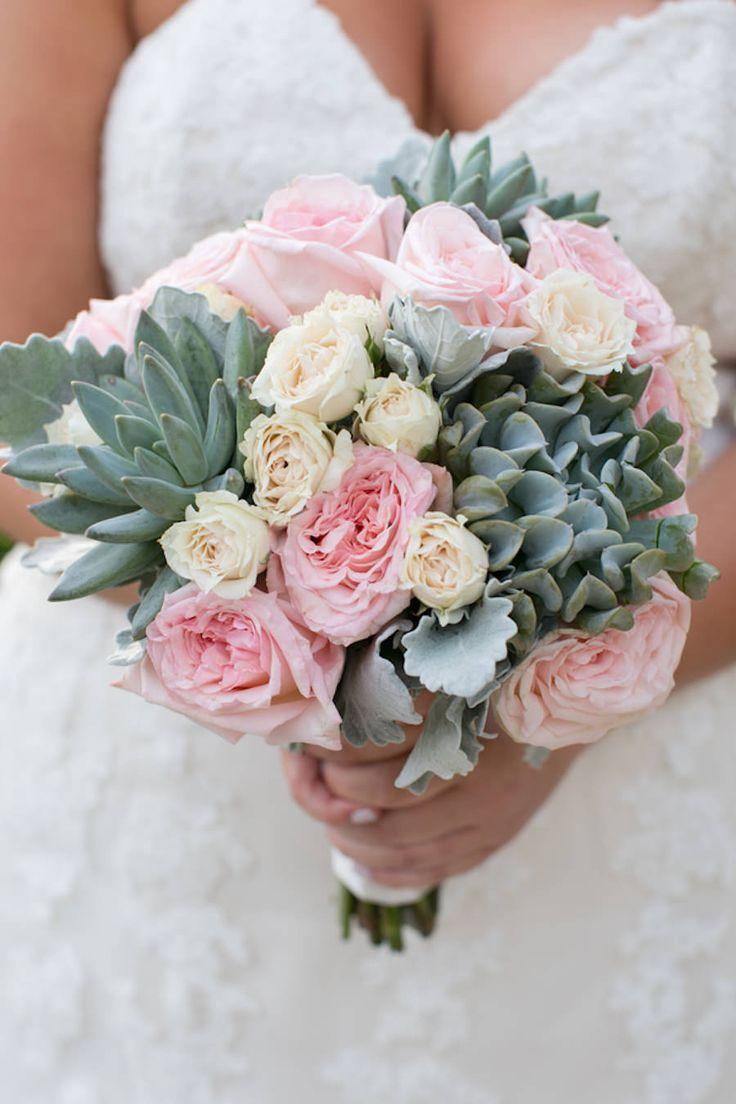 Downtown St Pete Wedding Round Up Rose Wedding Bouquet Wedding Wedding Bouquets