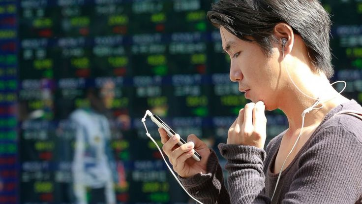 Shares were mostly higher in Asia on Friday after the Standard & Poor's 500 index logged an eighth straight day of gains. Encouraging reports on the U.S. economy and corporate profits helped the index match its longest winning streak since July 2013.  KEEPING SCORE: Japan's... - #Asia, #Riding, #Rise, #Stocks, #Streak, #Street, #TopStories, #Wall, #Winning
