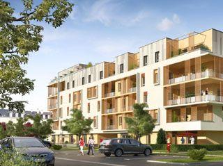 Investissement immobilier à Tours – Investir en Loi Duflot