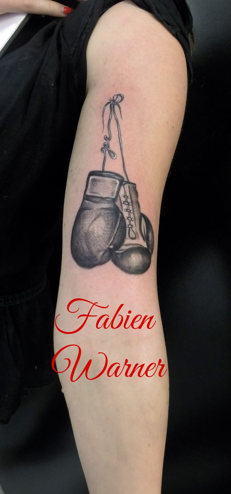 173 best Boxing Tattoo Designs images on Pinterest ...