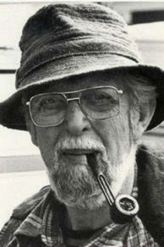 Jack Hargreaves