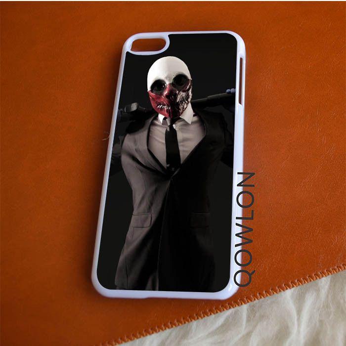 Payday Dark Mask iPod Touch 6 | 6TH GEN Case