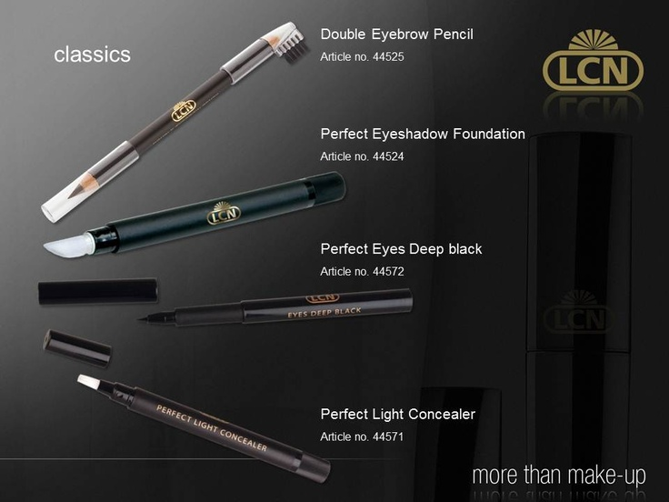 LCN Make-Up 01