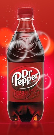 Dr. Pepper is a soft drink offering from Dr Pepper Snapple Group. Each serving of Dr. Pepper contains 100 calories and 27 grams of sugar, which is 12.9% less than the average for all Soda Calories & Nutrition.