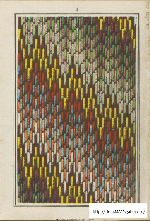Gallery.ru / Фото #10 -  309 - Fleur55555 - Album de Tapisserie  Maison Sajou No 309 (05 of 10)
