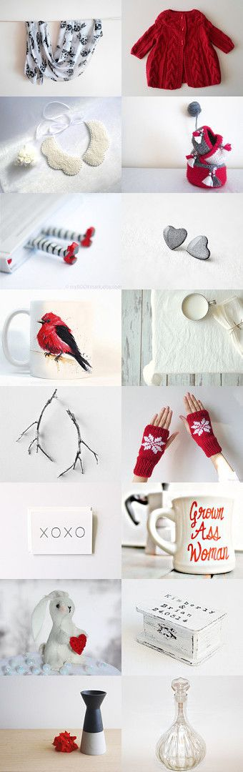 ♥♥ 017 by Pinar on Etsy--Pinned+with+TreasuryPin.com