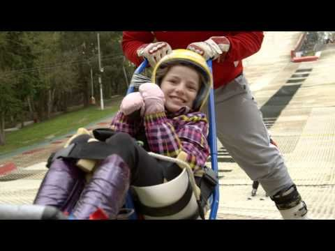 ▶ TALK TO ME   Physical Disability Awareness - YouTube