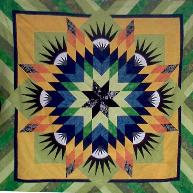 reaction paper of summer solstice Judy and bradley niemeyer designed summer solstice for foundation paper piecing this quilt is one of our most popular selling designs and is taught around the world.