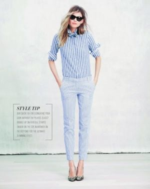 JCrew tailored style. always love their images.