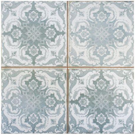 25 best ideas about carrelage ancien on pinterest carreaux de ciment anciens imitation - Comptoir du cerame ...