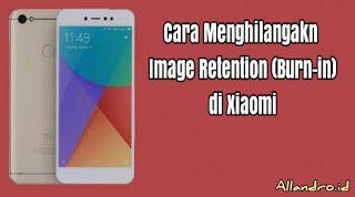 Cara Menghilangkan Image Retention Burn In Di Xiaomi Terbaru 2020 Allandro Id High Antioxidant Foods Anti Oxidant Foods Healthy Digestive System