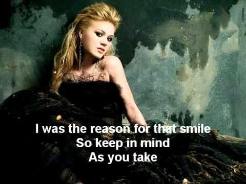 Kelly Clarkson - Tell Me A Lie  [LYRICS]  NEW SONG 2011/2012  [HQ] reminds me of anne boleyn at the end