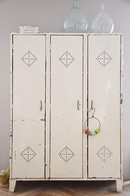 locker love