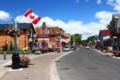 Panoramio - Photo of Main Street UNIONVILLE, Ontario