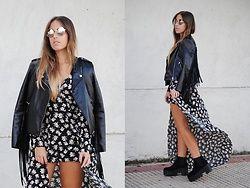 Adriana Delia Barar - - Parka Style | LOOKBOOK