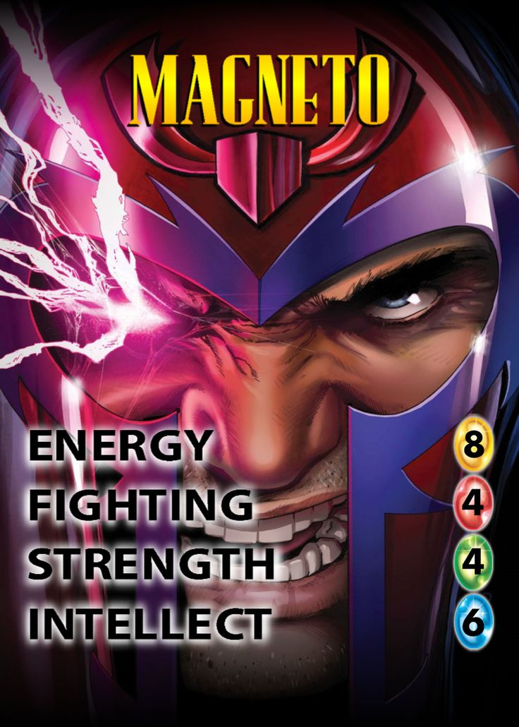 OverPower Character card Infinity gems, Card