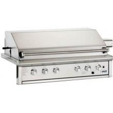 OCI Gas Grills Elite 48 Inch Built-In Propane Gas Grill With Rotisserie : BBQ Guys