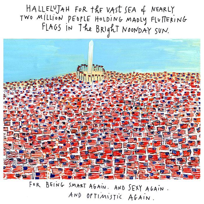 Best Maira Kalman Images On Pinterest Maira Kalman - New yorker map of the us