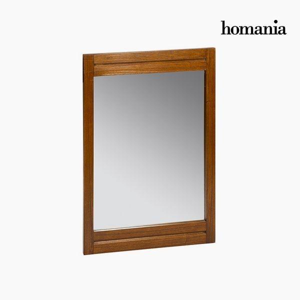 El mejor precio en Hogar 2017 en tu tienda favorita https://www.compraencasa.eu/es/espejos/89797-espejo-madera-de-mindi-by-homania2.html