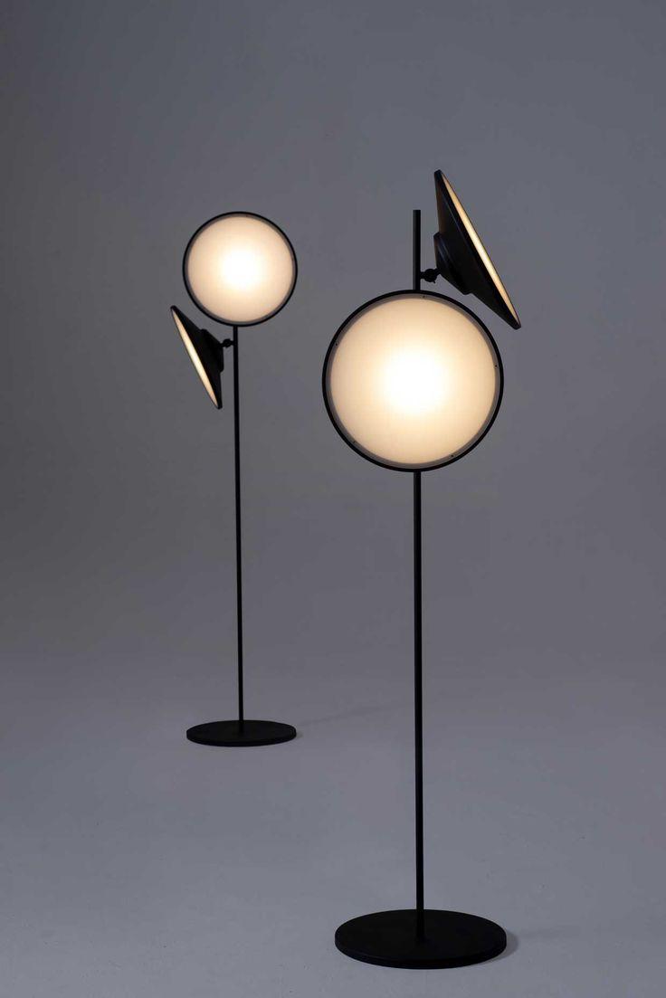 Mid Century Cone Light Lamps Plus