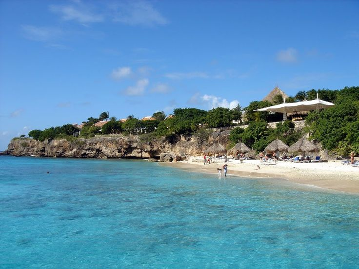 Curacao has a lot of wonderful small beaches where you can spend quality time. One of those beaches is Playa Kalki which is popular for diving and snorkeling. If you are into this, Playa Kalki is a must see.