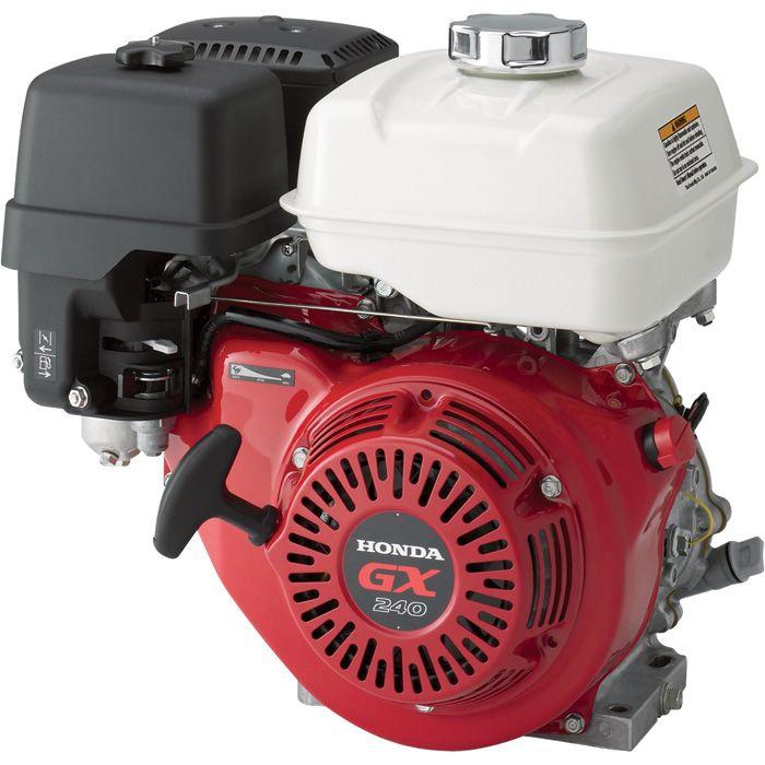 Honda Gcv And Gsv Engine Shop Manual Problems