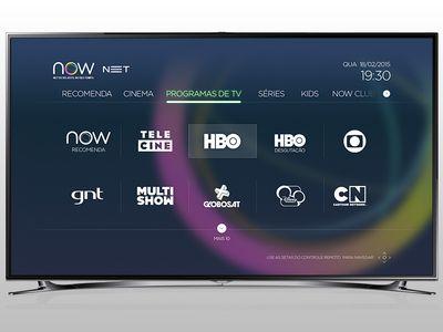 redesign NET-NOW