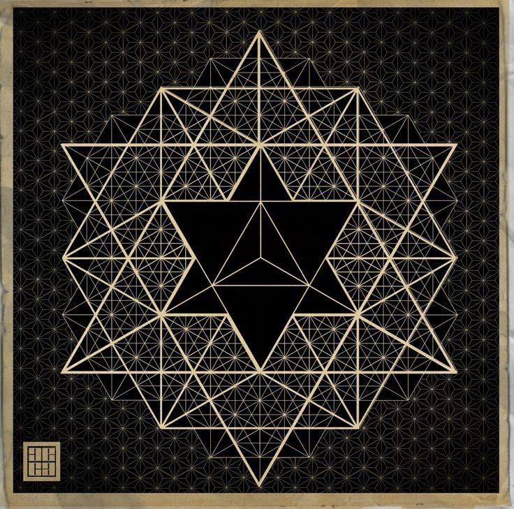 Sacred geometry                                                                                                                                                                                 Mais