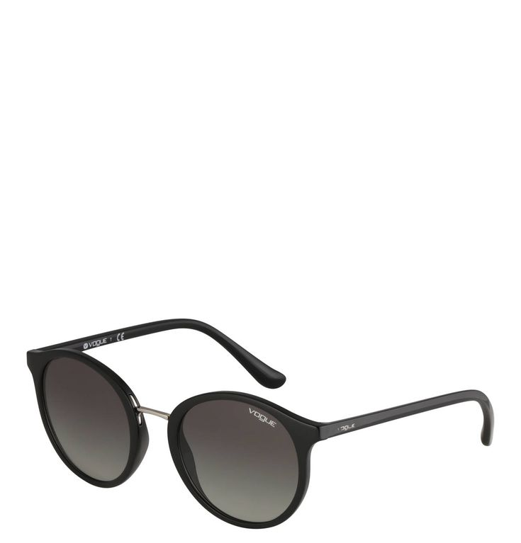 """Sunglasses """"VO 5166-S W44 / 11"""", Round, Filter category 2N  #Sunglasses #Sonnenbrille"""