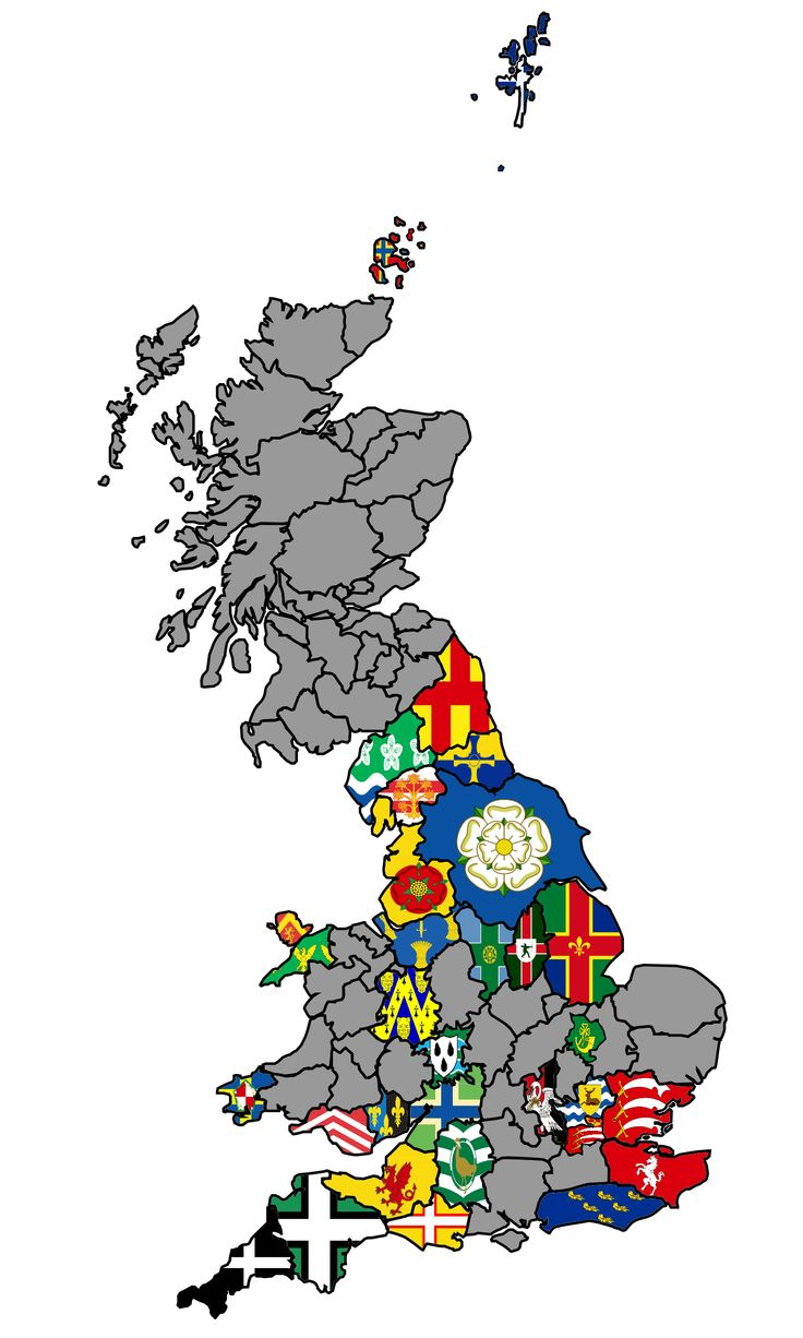 ABC Flag Blog | All about county flags from the Association of British Counties