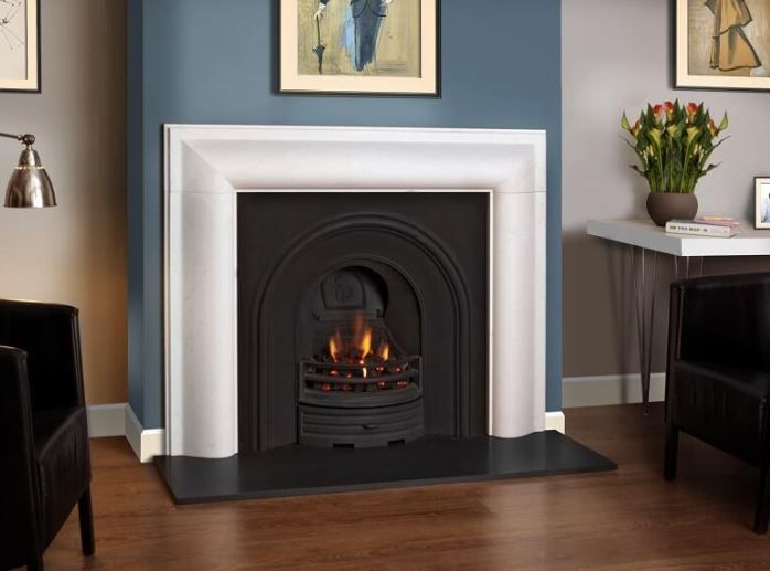 ARLINGTON | Flames of Richmond | Gas, Electric, Wood burning fires & stoves, and fireplaces
