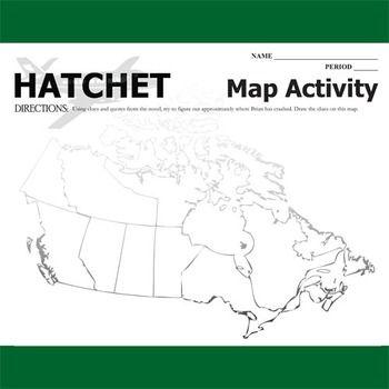an analysis of the novel hatchet by gary paulsen Hatchet chapter printable questionspdf  a summary of chapters 1–3 in gary paulsen's hatchet  free summary and analysis of chapter 8 in gary paulsenâ.