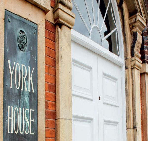 York House - Empire Property Holdings