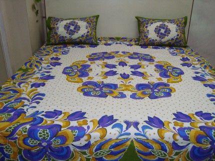 Adishma Bed Sheet  Shop Now : http://www.adishma.com/beding/bed-sheets/adishma-bed-sheet-701.html?utm_content=buffer7d7a2&utm_medium=social&utm_source=pinterest.com&utm_campaign=buffer Rs. 925/- Only
