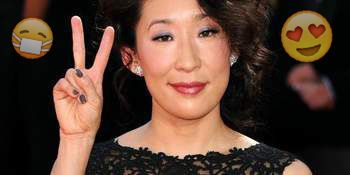 We all love Cristina Yang, Meredith Grey's first person! But, what percent is YOUR person like Dr.Yang? Take this quiz to find out! Grey's Quiz, Greys Anatomy Trivia, Greys Women, Grey's Anatomy test, Greys Fun Quizzes, Christina Yang Quiz, Sandra Oh, Sandra Oh quiz.