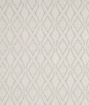 Beacon Hill Douceur Dove Grey Fabric