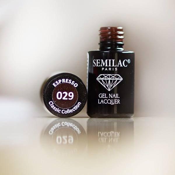 SEMILAC 029 ESPRESSO