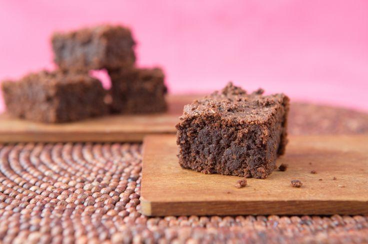 Sweet Potato Brownies - I Quit Sugar