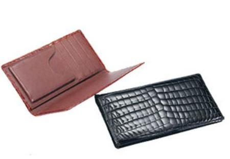 Beautiful wallet alligator purse for more information visit our site.