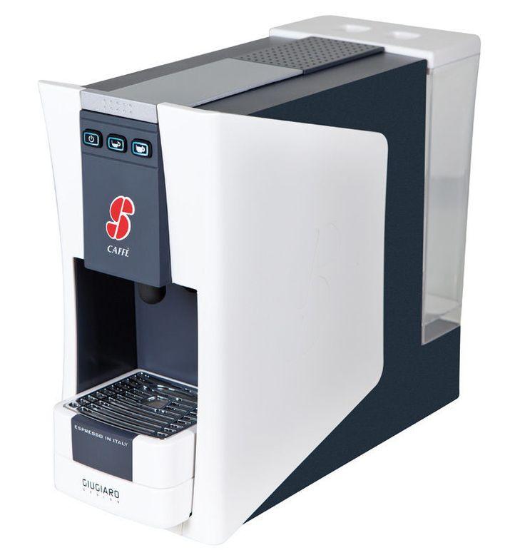 capsule coffee machine how to use
